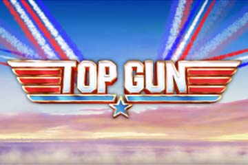 Top Gun casino slot