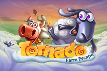 Tornado Farm Escape casino slot