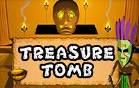 Treasure Tomb slot 1x2 Gaming