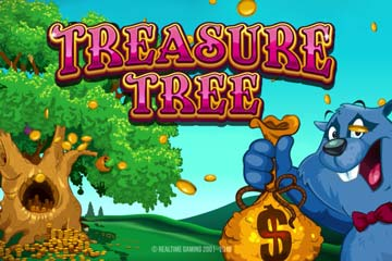 Treasure Tree free slot