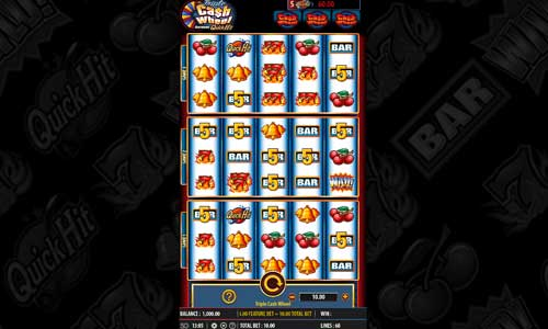 Triple Bonus Bucks Slots - Play for Free in Your Web Browser