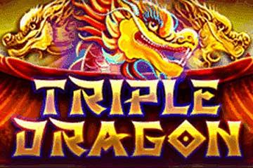 Triple Dragons slot Pragmatic Play