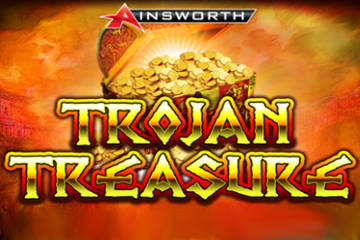 Trojan Treasure casino slot