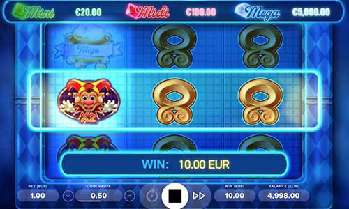 Trollpot 5000 free slot