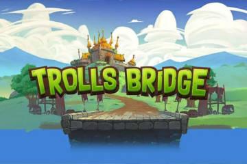 Trolls Bridge slot Yggdrasil Gaming
