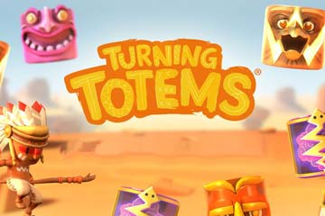 Turning Totems casino slot