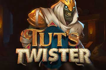 Tuts Twister free slot