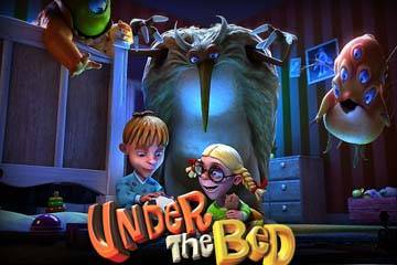Under the Bed slot Betsoft