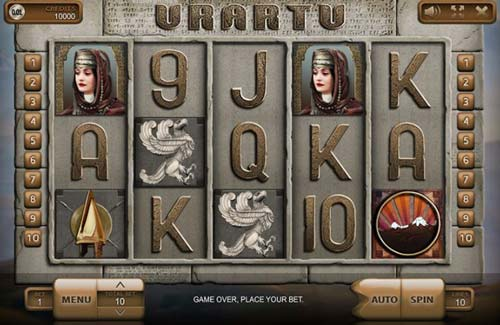 The Emirate Slots - Play Free Endorphina Slot Games Online