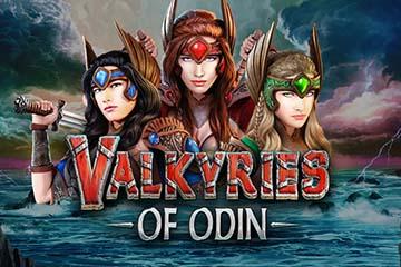 Valkyries of Odin