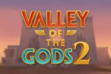 Valley of the Gods 2 free play demo