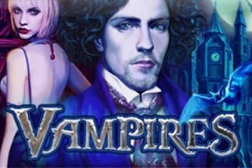 Vampires free slot