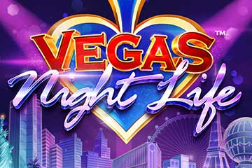Vegas Night Life slot coming soon