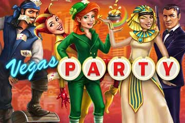 Vegas Party free slot