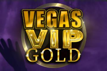 Vegas VIP Gold slot Booming Games