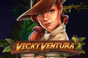 Vicky Ventura casino slot