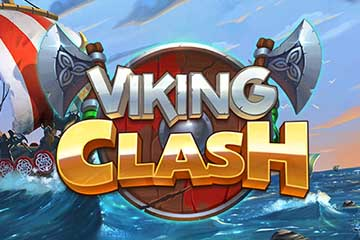 Viking Clash slot Push Gaming