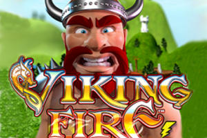 Viking Fire casino slot