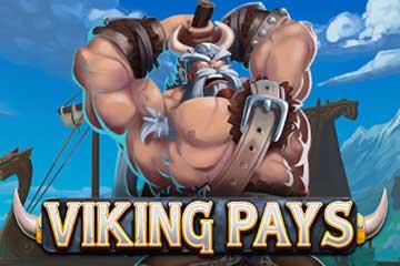 Viking Pays slot coming soon