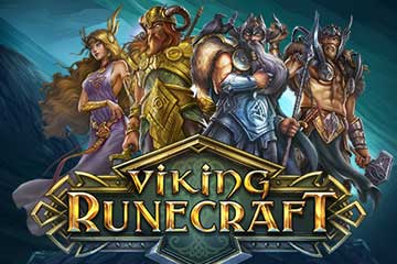 Viking Runecraft free slot