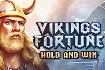 Vikings Fortune Hold and Win free slot
