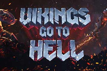 Vikings go to Hell free slot
