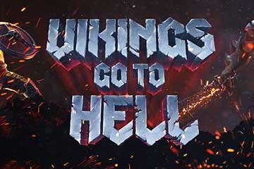 Vikings go to Hell slot Yggdrasil Gaming
