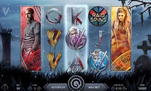 Vikings free slot
