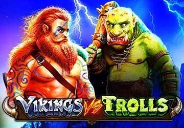 Vikings vs Trolls