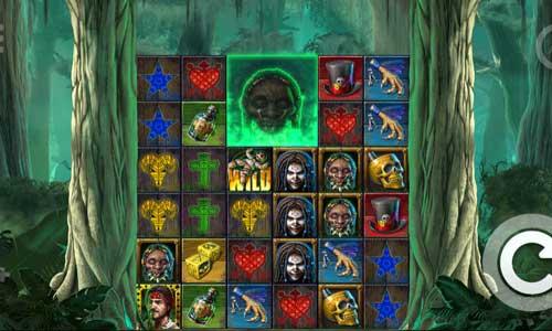 Voodoo Gold free slot