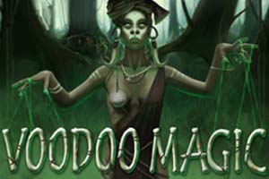 Voodoo Magic casino slot