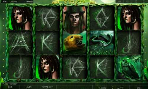 Voodoo casino slot