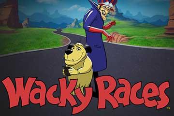Wacky Races casino slot