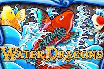 Water Dragons slot IGT