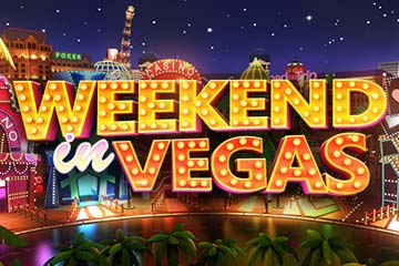 Weekend in Vegas casino slot