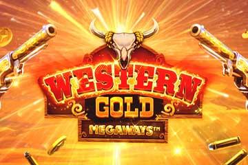 Western Gold Megaways free play demo