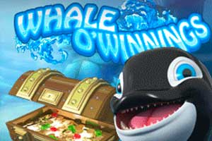 Whale O Winnings casino slot