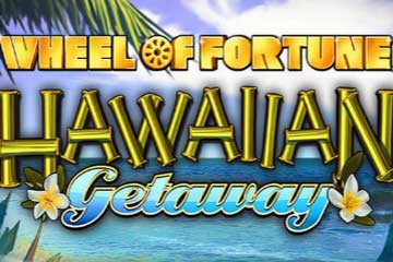 Wheel of Fortune Hawaiian Getaway slot IGT