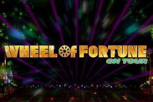 Wheel of Fortune On Tour slot IGT