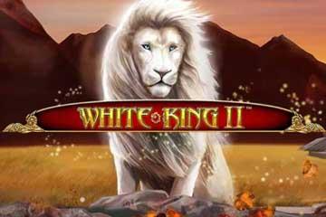 White King 2 slot Playtech