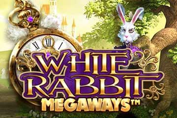 White Rabbit slot Big Time Gaming