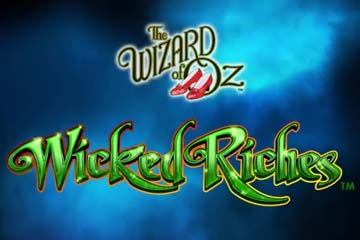 Wicked Riches casino slot