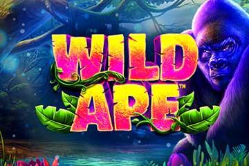 Wild Ape slot iSoftBet