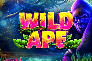 Wild Ape casino slot