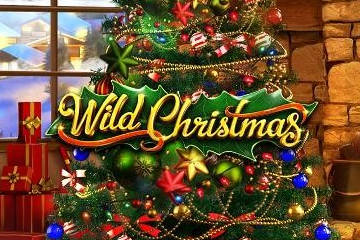 Wild Christmas casino slot