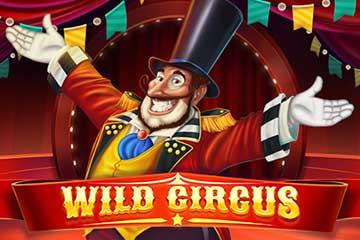 Wild Circus free slot