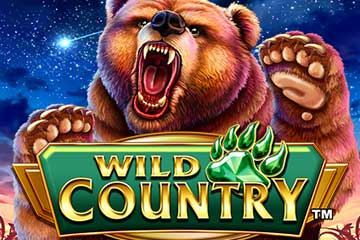 Wild Country free slot