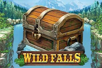 Wild Falls free slot
