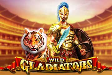Wild Gladiators free slot