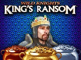Wild Knights Kings Ransom